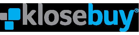 Klosebuy logo
